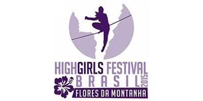 Highgirls Festival Brasil 2015 Flores da Montanha