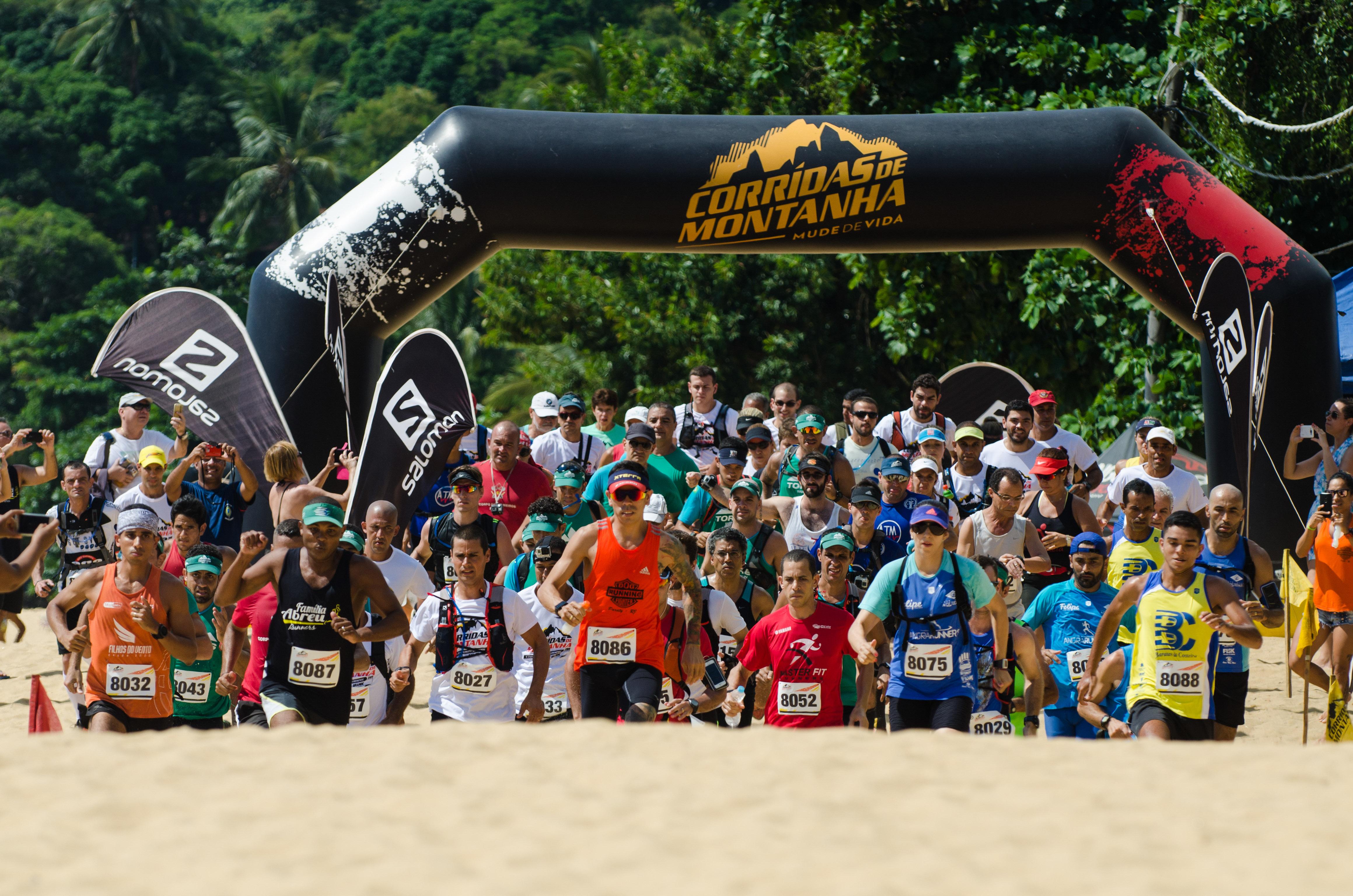 Corrida de Montanha - Ilha Grande - Foto Guilherme Taboada (53)